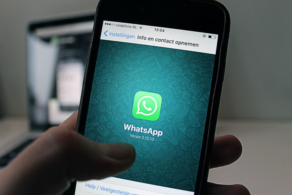 Cómo usar WhatsApp Business |CoCoBlog